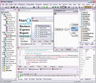 Captura de pantallaAltova XMLSpy Enterprise Edition - Installed Users - 2015