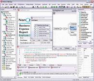Screenshot ofAltova XMLSpy Professional Edition - Installed Users - 2015