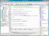 Screenshot of Altova XMLSpy Professional Edition - Installed Users - 2015