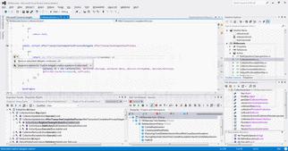 Schermata diReSharper - Add-In - 8.2.2