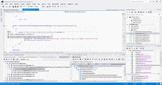 Capture d'écran -ReSharper