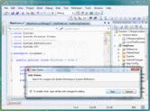 Schermata di ReSharper - Add-In - 8.2.2
