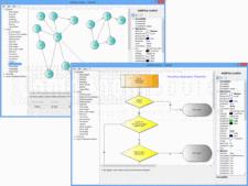 Captura de tela deAddFlow for WinForms Standard - .NET - V2.3.2