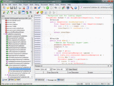 Screenshot ofSlickEdit - for Windows and Linux - 2014