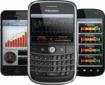 Screenshot ofPowerGadgets Mobile