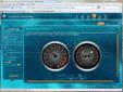 Captura de pantallaSyncfusion Essential Gauge