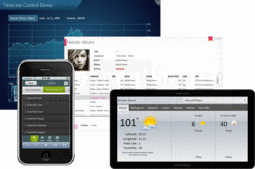 Syncfusion Essential Studio - Enterprise - 2014 Vol 3의 스크린샷