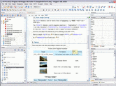 Screenshot of oXygen XML Editor - Professional - V16.1